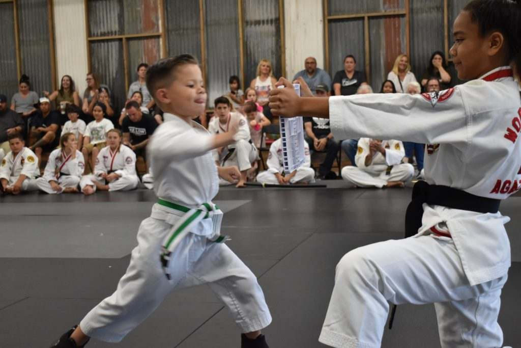 2bb 1024x683, Gold Medal Martial Arts in Santa Clarita CA
