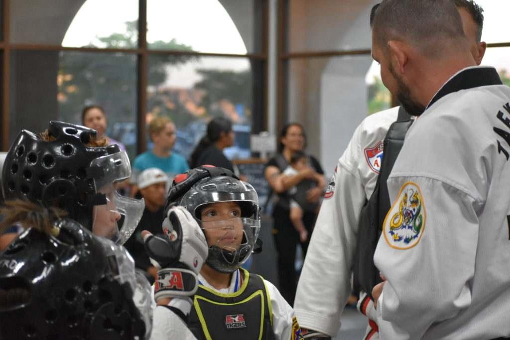 2d 1024x683, Gold Medal Martial Arts in Santa Clarita CA
