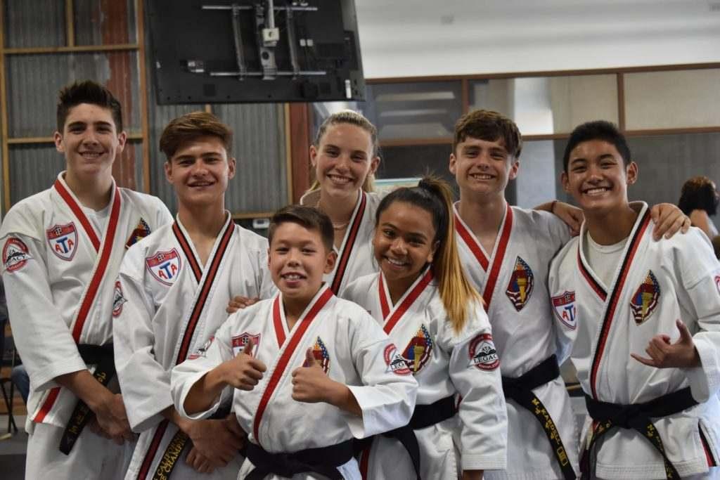 4bb 1024x683, Gold Medal Martial Arts in Santa Clarita CA