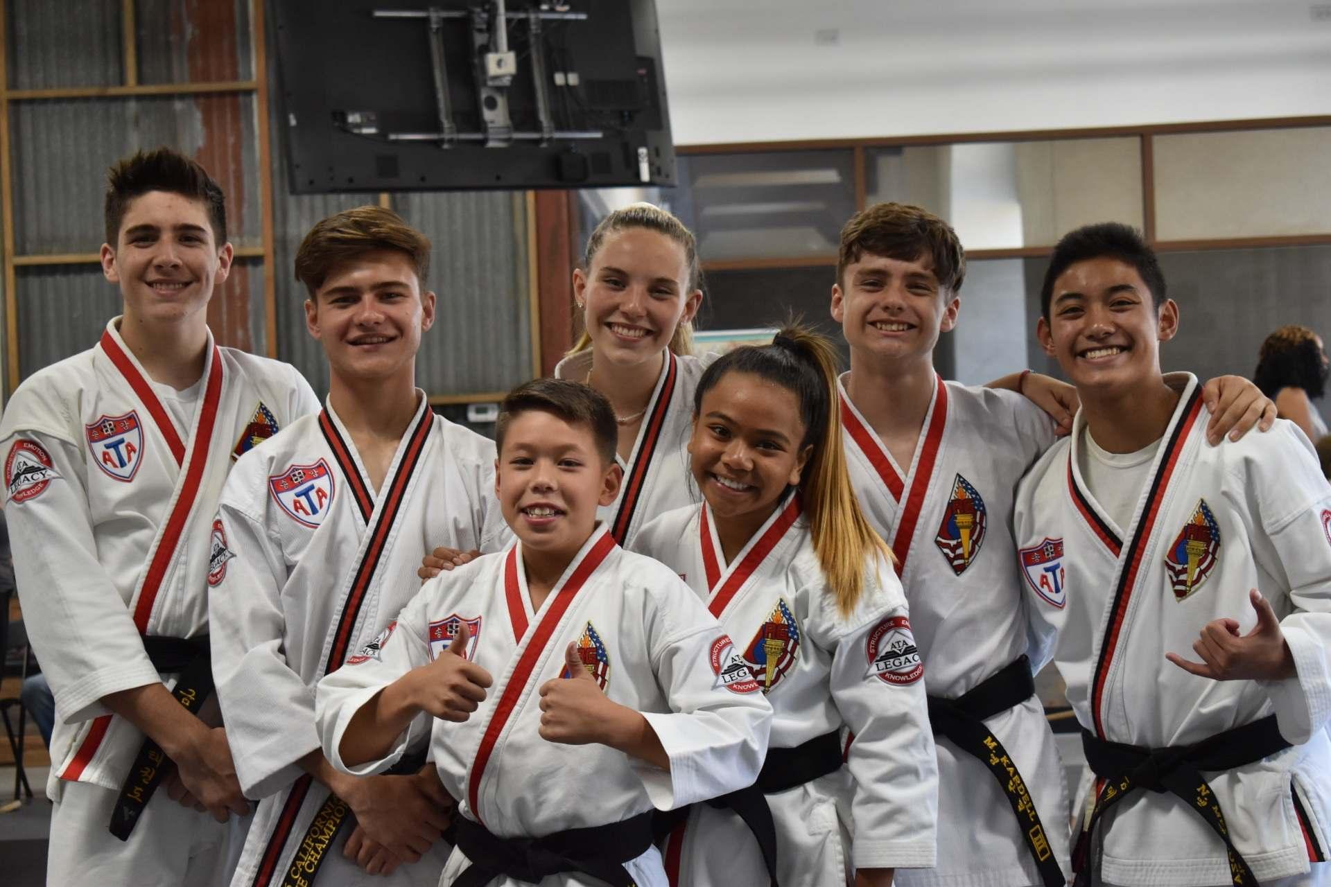 4bb, Gold Medal Martial Arts in Santa Clarita CA